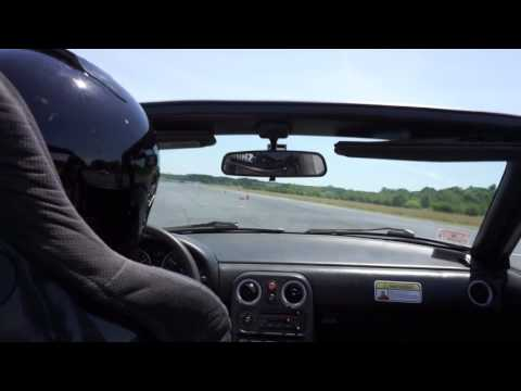 Bay State Corvette Club Autocross 6-26-15