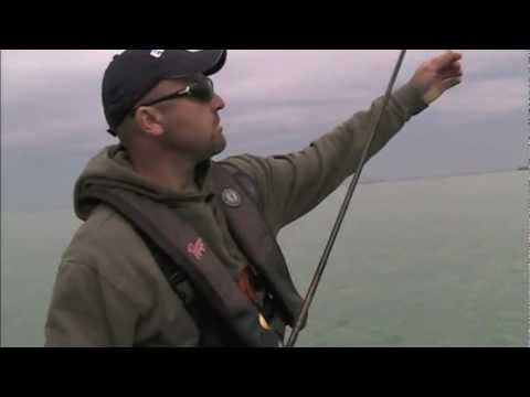 Blade Bait Fishing With Scott Dobson