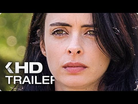 Marvel's JESSICA JONES Season 2 Trailer 3 (2018) Netflix