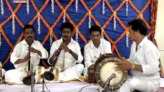 Endaroo Mahanubhavulu l  Sannai Melam l Nadha Swaram l Annamayya Kerthanalu l Musichouse27