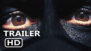 DARKLAND Movie Trailer (Masked Warrior Movie - 2017)
