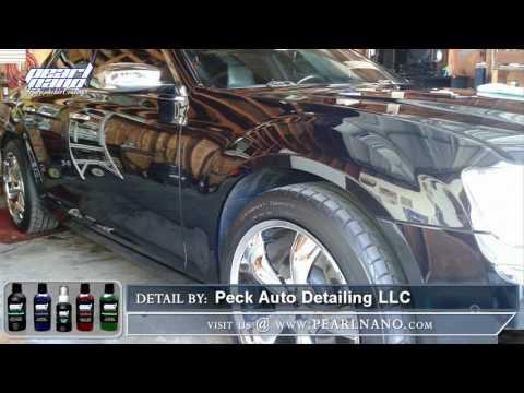Peck Auto Detailing llc