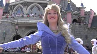 Once upon a time, Sleeping Beauty (Disneyland Paris) FULL SHOW