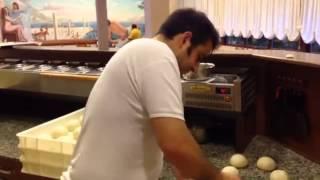 Курс по пицце для профессионалов (Урок 2)