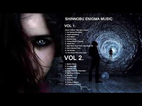 Enigmatic Mixed 2017 [FULL Album] ChillOut