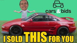 THE TRUTH ABOUT DOUG DEMURO'S CARS AND BIDS