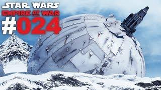 NERVIGE IONENKANONE 🐲 Let's Play Star Wars Empire at War #024 [Deutsch]