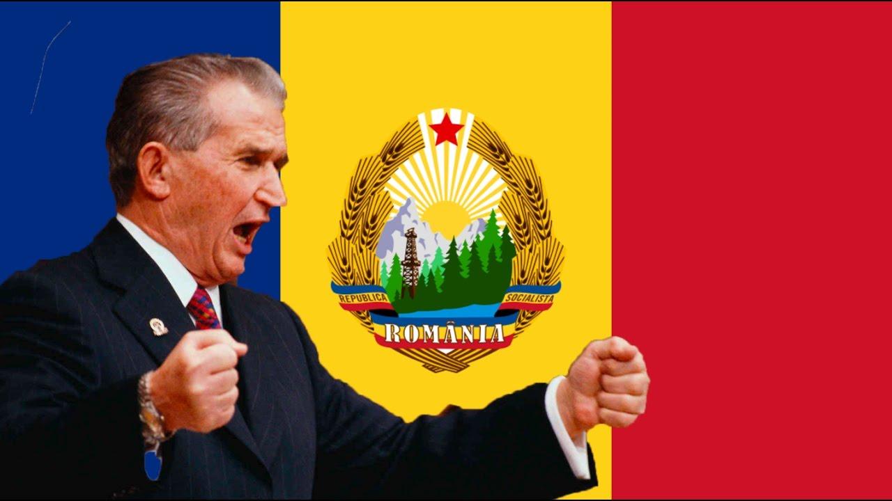 Románia véleménye: Ceauşescu a legmeghatározóbb személyiség, Magyarország rossz szomszéd, Moldovával egyesülni kéne
