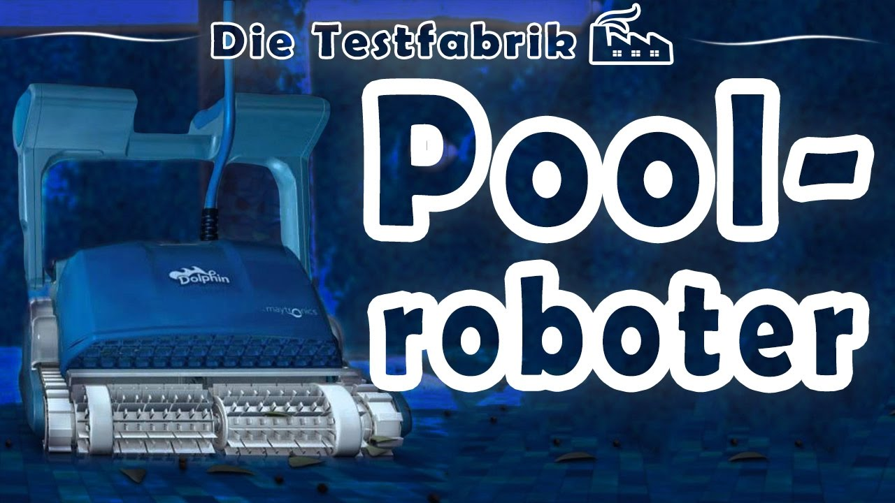 Pool Bodensauger Im Test Poolroboter Test Top 3 Poolroboter Im Test