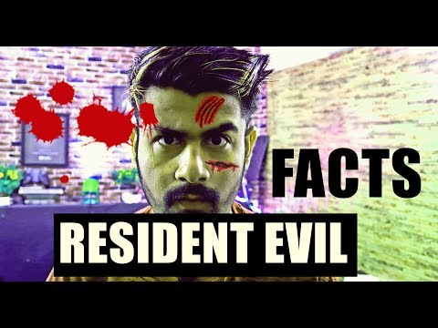 Resident Evil Facts | Video Game Facts | Tech Facts