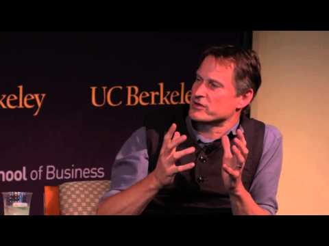 Alice Waters, Claus Meyer, and Will Rosenzweig: Sustainable Food Entrepreneurship