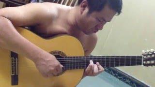 Bai ca hy vong ( van Ky)- NS guitar Hai Thoai chuyen soan