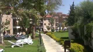 PrimaSol Serra Garden Hotel, Side, Turkey