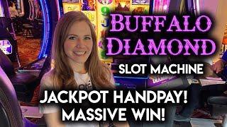 awesome-jackpot-handpay-on-buffalo-diamond-slot-machine-monster-bonus-win