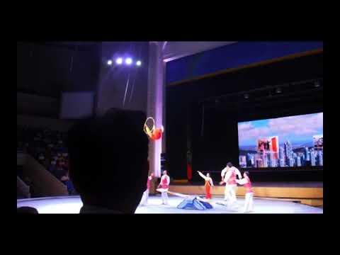 DPRK Trip -  Pyongyang Circus -  Part 20