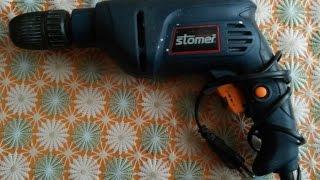 видео Як відремонтувати електродриль