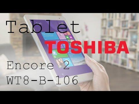 Tablet Toshiba Encore 2 WT8-B-106   Vayagangas.com