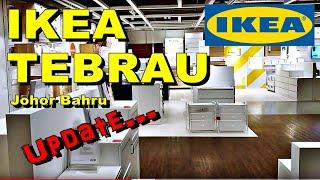 Ikea Tebrau Johor Bahru 2019