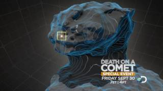 Death on a Comet: Friday, September 30th, 2016