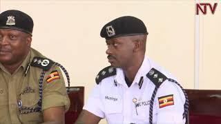 Police warn supporters ahead of Bobi Wine's return