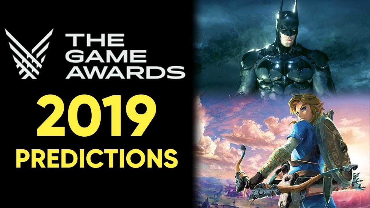 New Batman Game Arkham Legacy To Be Revealed At 2019 Game ...