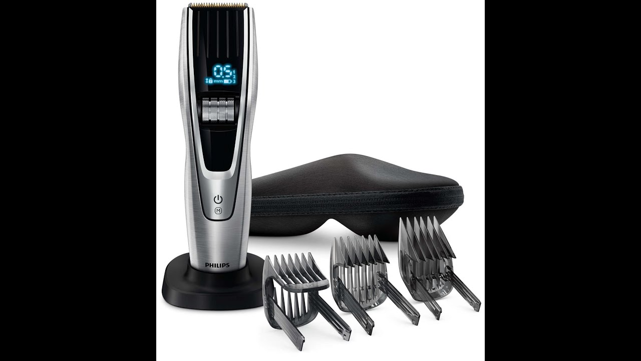 Philips series 7000 hårklipper 9247fe11f3d1f