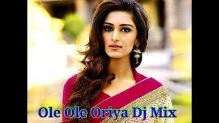 Hay Re Jhumki Ole Ole Oriya Dj Yatindra