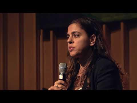 Vanessa Grigoriadis: Sex, Power, and Consent on Campus