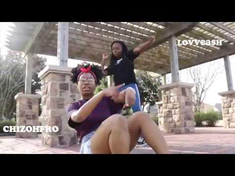 Afro B - Drogba (Joana) #drogbachallenge | Afrobeat Dance
