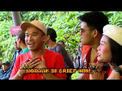 BROWNIS - Keseruan Anwar,Leo,Boiyen Di   Taman Safari (11/8/19) Part 1