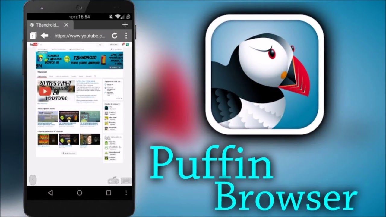 Puffin web browser pro apkpure