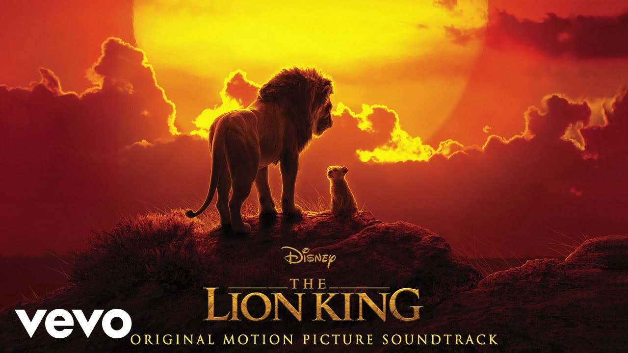 Chiwetel Ejiofor Be Prepared 2019 From The Lion King Audio Only Youtube
