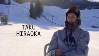 【Taku Hiraoka 2015-2016 movie】 平岡卓2015-2016ムービー 平岡卓 検索動画 6