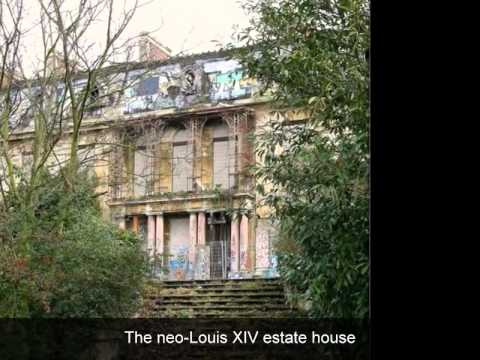 The Rotting Rothschild Mansion of Paris in 3 Minutes