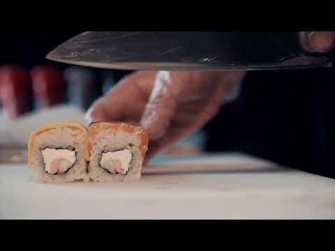 Доставка суши в Севастополе