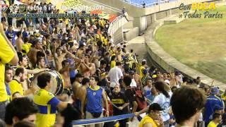 Batucada de la 12 en Brasil