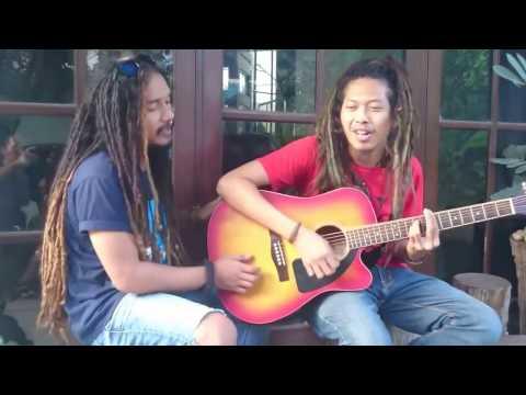 Raffi - D'academy 4 Reggae - Bahtera Cinta  (Kreatif Lucu)