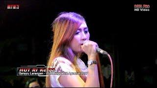 Tangis Bahagia - Dava New ZAVICA Live Serayu Larangan