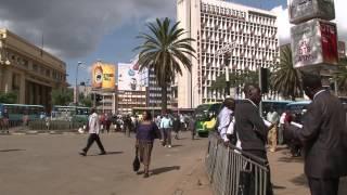 Kenya - Tourisme