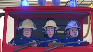 Fireman Sam US New Episodes | Jupiter Saves! - Season 10 Best Bits 🚒 🔥 Cartoons for Children