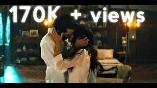 hot web series kiss | latest webseries hot kiss | HD kiss video
