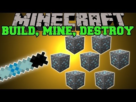 minecraft:-build,-mine,-&-destroy-(complete-tons-of-tasks-with-magic-wands!)-mod-showcase