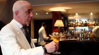 Dukes Hotel - The Vesper Martini And Mr Bond
