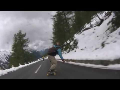 """Freebord Pro Team in Austria Remix"""
