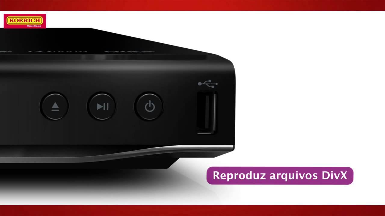 Philips DVP3880KX/78 DVD Player Drivers Mac
