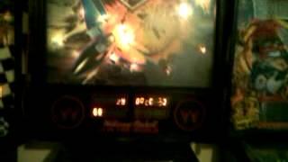 Club Argentino de Pinballs - F14 Tomcat - 18-May-13 Parte 2