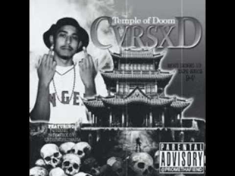 CVRSXD - Temple of Doom (Full Mixtape)