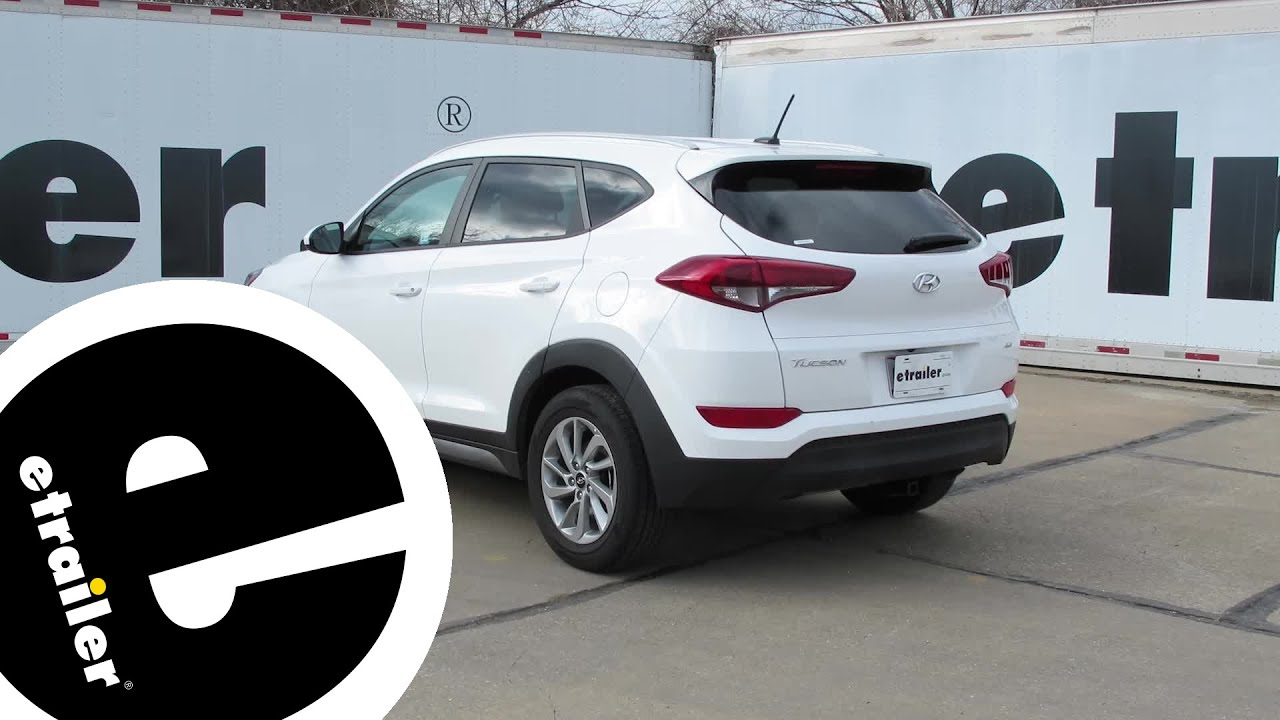 maxresdefault installation of a trailer hitch on a 2016 hyundai tucson  at aneh.co