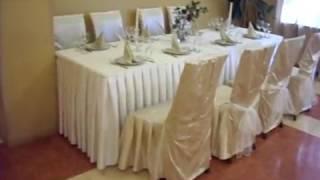 Ресторан для свадьбы и банкета Русское Застолье  СПб(, 2017-04-05T21:34:14.000Z)
