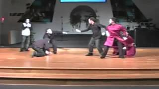 The Job Experience - Expressions Of Praise MIME (Mali Music)